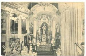 Chapelle du Couvent de jesus  Marie, Canada, 00-10s
