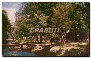 Old Postcard Japan Japan Nippon