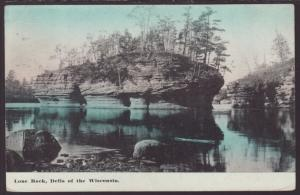 Lone Rock,Wisconsin Dells,WI