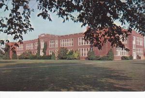 GEORGETOWN, Delaware, 1940-1960´s; Georgetown High School