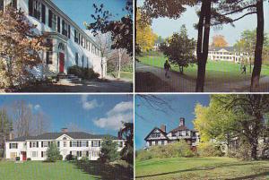 Connecticut Washington The Gunnery