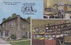 Tennessee Gatlinburg Fireside Candies