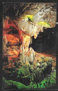 Missouri, Osage Beach, Ozark Caverns, unused