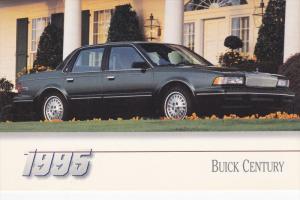 1990´s; 1995 Buick Century