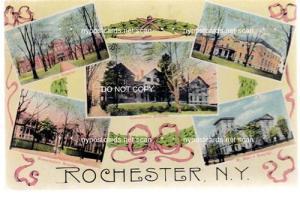 Hospitals of Rochester NY