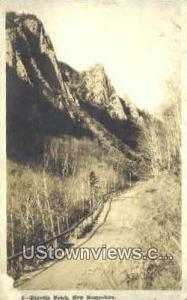 Dixville Notch, NH, New Hampshire Dixville Notch NH Postal used unknown