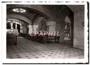 Modern Postcard Annecy Basilica De La Visitation
