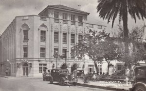 RP: MONTERREY, N.L. , Mexico, 1930-40s ; Hotel Colonial