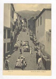 Carros do Monte, Madeira, 00-10s