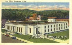 Post Office - Charleston, West Virginia