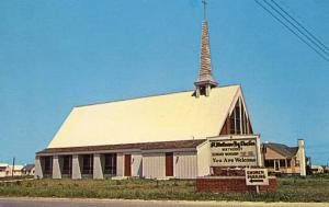 DE - Fenwick Island, St. Matthews by-the-Sea Methodist Church