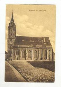 Petrikirche, Bautzen (Saxony), Germany, 1900-1910s