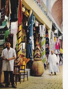 Souk, Open Market, TUNISIA, Africa, 50-70's