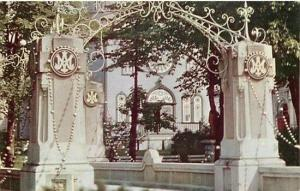 Canada, Quebec, Notre-Dame du Cap, National Shrine of Our Lady of the Cape
