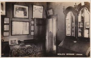 England London Wessley's Bedroom Photo