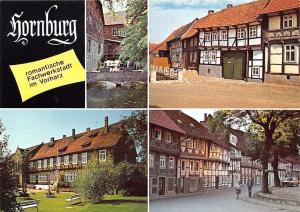 Hornburg Romantische Fachwerkstadt Hagenmuehle, Heimatmuseum