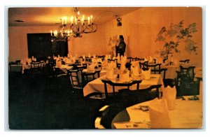 Postcard Moy's Chinese Restaurant, Livonia, Michigan MI 1989 B58
