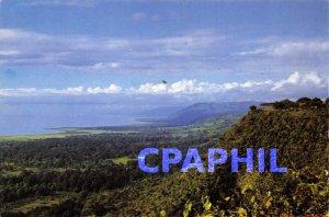 Postcard Modern Tanzania
