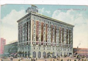 New York Rochester The Hotel Rochester