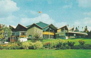 Festival Theatre, Stratford, Ontario, Canada, 40-60s