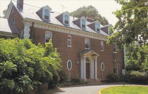 Nilan Hall Albertus Magnus College New Haven Connecticut