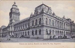 Palacio de Justicia , Rosario de Sante Fe, Argentina , 00-10s