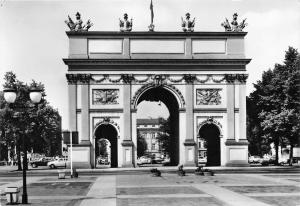 B36004 Postdam Brandenburger Tor  germany