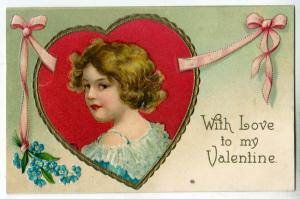 With Love to my Valentine