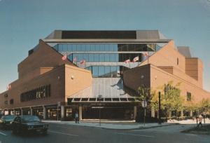 TORONTO , Ontario, Canada, 1970s; Metropolitan Toronto Library