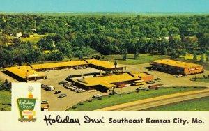 USA Holiday Inn Southeast Kansas City Missouri 04.27