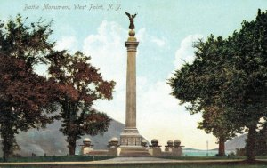 USA Battle Monument West Point New York 04.31