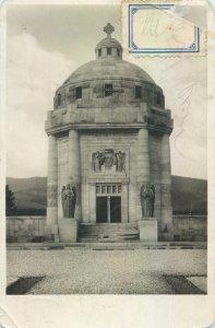 Postcard Ukraine Mausoleum Dionyza
