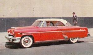 1954 Mercury Monterey Coupe