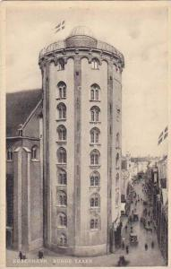 Runde Taarn, Kobenhavn, Denmark, 1900-1910s