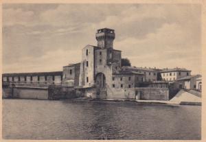 PISA , Italy , 1944 ; Cittadella