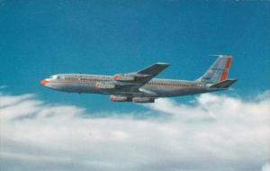 American Airlines Boeing 707 Flagship