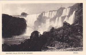 Iguassu Falls (State of Parana), Brazil, 10-20s