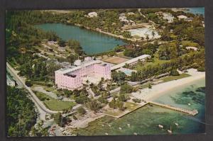 The Montagu Beach Hotel, Nassau, Bahamas - Unused