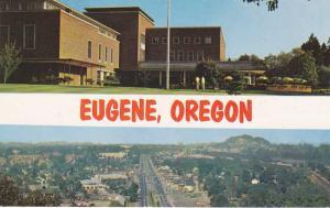 University of Oregon - Eugene OR, Oregon