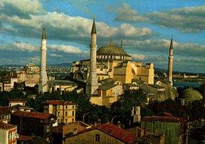 St Sophia Museum,Istanbul,Turkey BIN