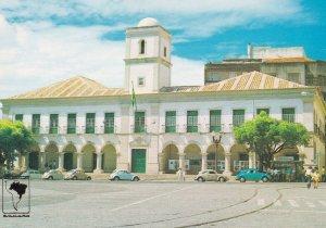 Salvador Praca Tome De Souza Square Brazil Postcard