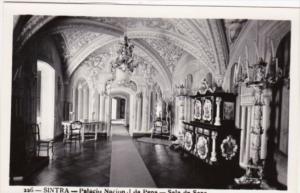 Portugal Sintra Palacio Nacional da Pena  Sala de Saxe Photo