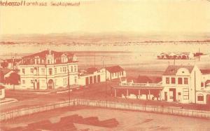 B8742 Namibia Swakopmund Hohenzollernhaus