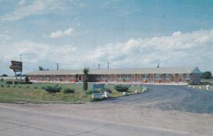 HASTINGS, Nebraska 1958 Wayfair Motel