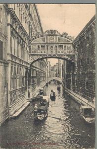 Italy Venezia Ponte dei Sospiri 02.90