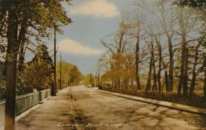 LONGTON , England, UK,  30-50s; Liverpool Road