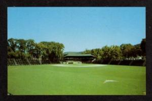 NY Doubleday Baseball Field COOPERSTOWN NEW YORK PC