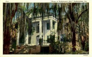 Home of Tallahassee Girl Tallahassee FL Unused