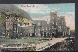 Northern Ireland Postcard - Garron Tower, Larne DC1381