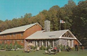 ST JOVITE , Quebec , Canada , 1960-80s ; Lac Ouimet Resort